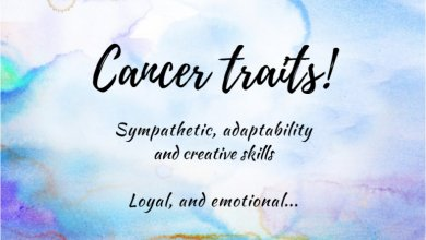 Cancer traits