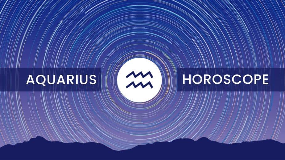Aquarius: Lively & Distant Lover