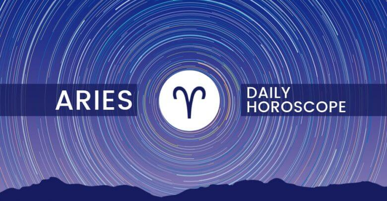 aries career horoscope daily