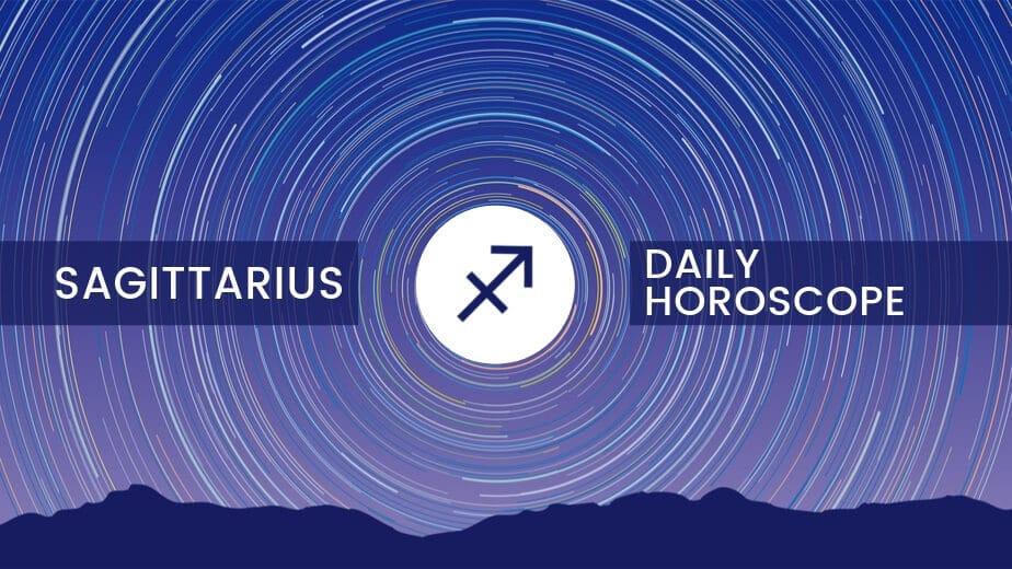 sagittarius daily horoscope ask oracle
