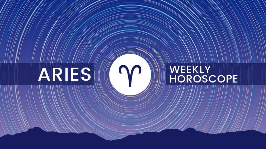 Aries Weekly Horoscope | Daily, Weekly, Monthly | Ask Astrology