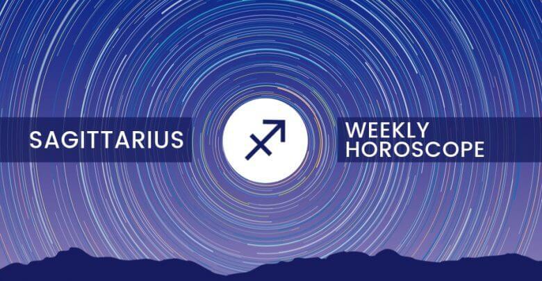 Sagittarius Weekly Horoscope 30 September - 6 October, 12222