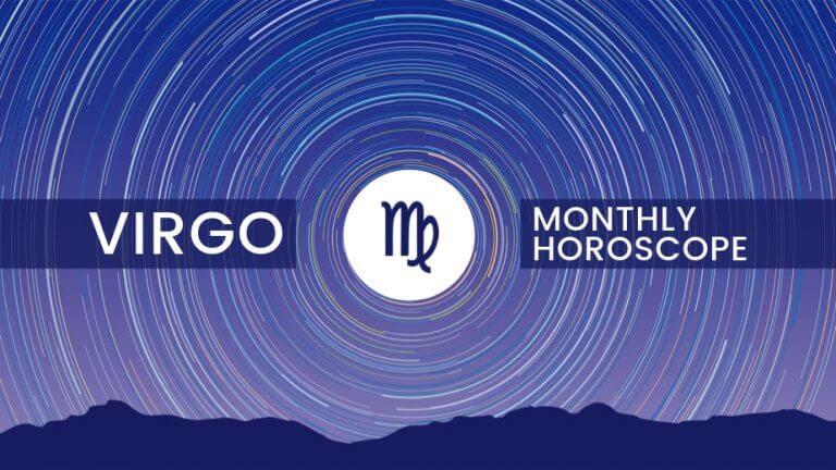 Virgo Monthly Horoscope