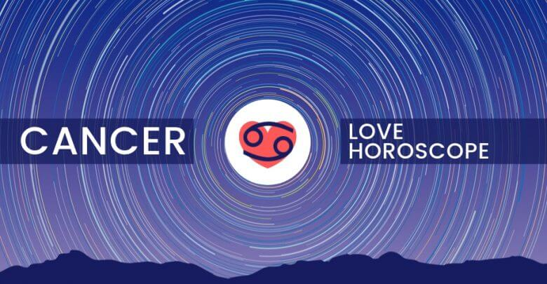 Cancer Love Horoscope
