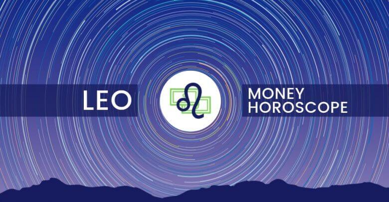 Leo Money Horoscope