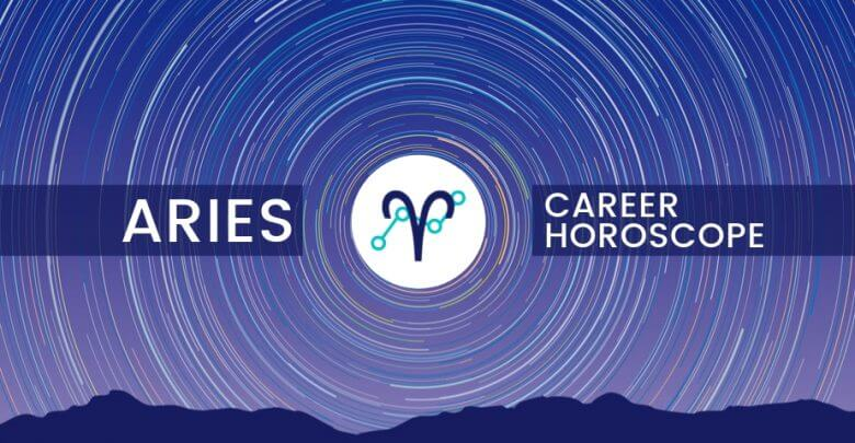 Aries Career Horoscope