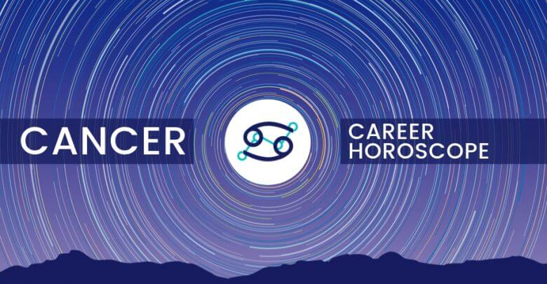 Cancer Career Horoscope