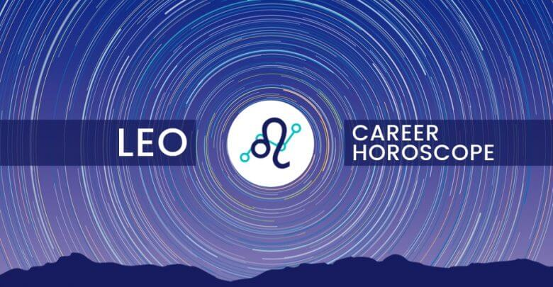 Leo Career Horoscope