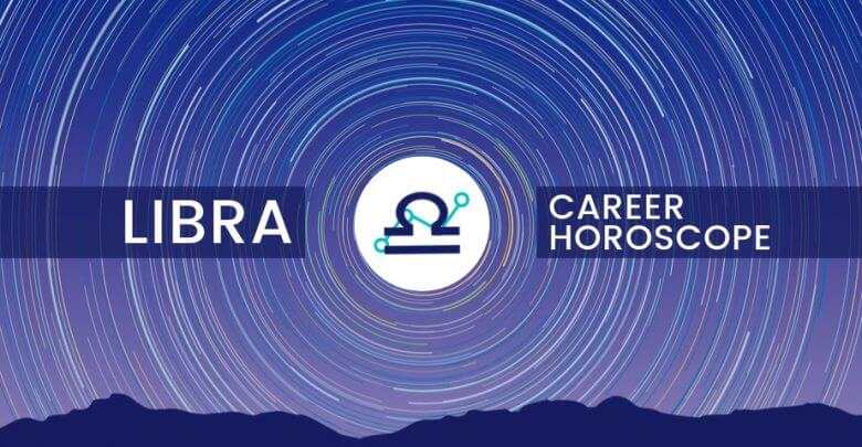 Libra Career Horoscope