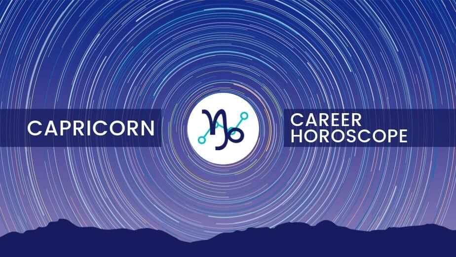 Capricorn Career Horoscope | Job Success | Ask Astrology