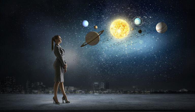 Job Astrology