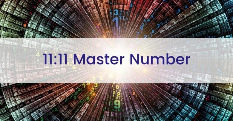 11:11 Master Number