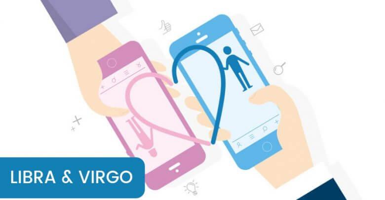 Libra and Virgo Compatibility