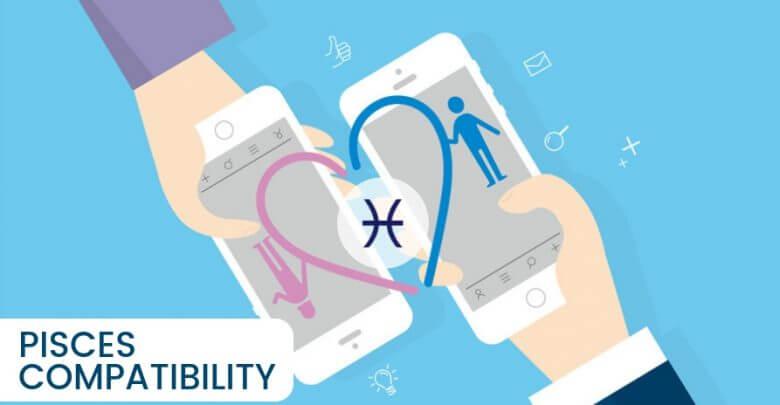 Pisces Compatibility Compatibility