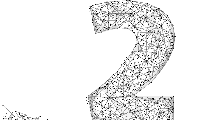 Number 2 | Numerology Meanings | Ask Astrology