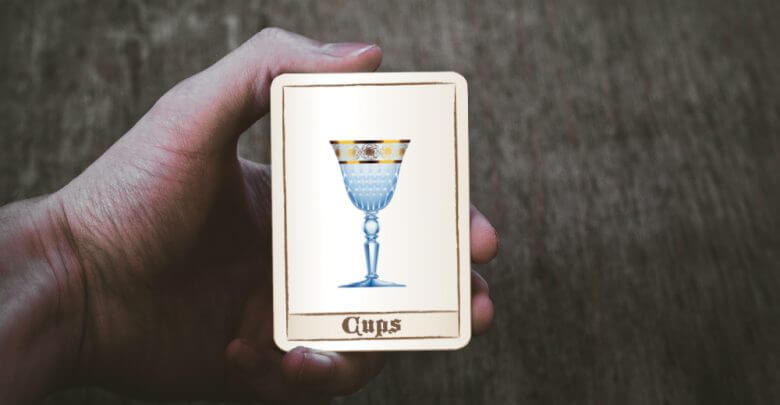 Suit of Cups