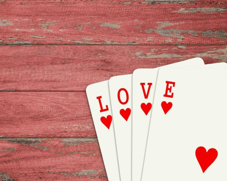 Tarot for Love
