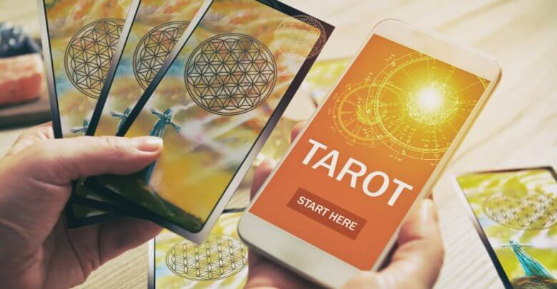Tarot Reading App | Online Tarot | Ask Astrology Blog