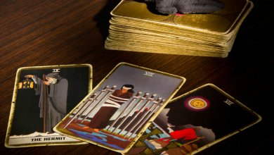 Photo of Negative Tarot Cards and How to Handle Them