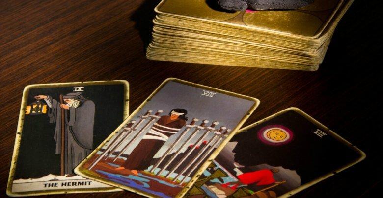Negative Tarot Cards