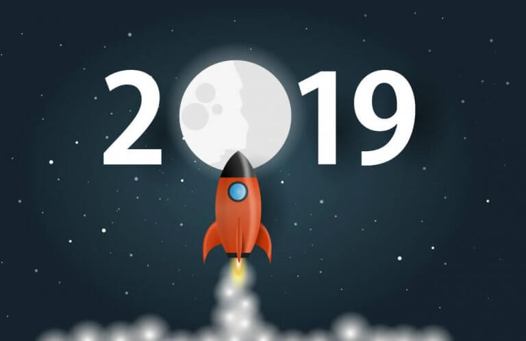 Astrological Events for 2019