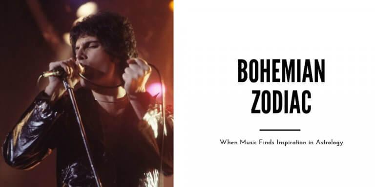 Bohemian Zodiac