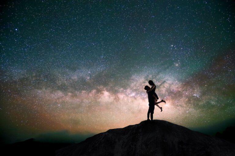 Star Crossed Lovers Astrology