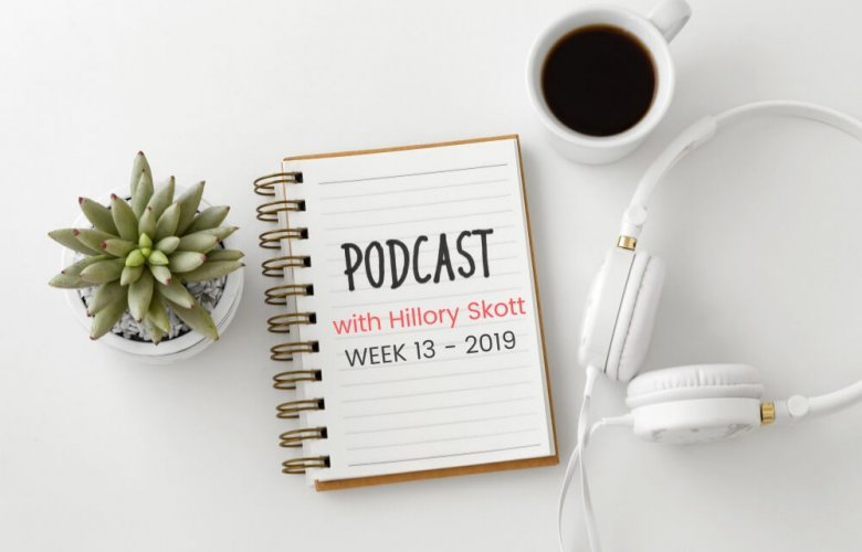 Astrology Podcast Week 13