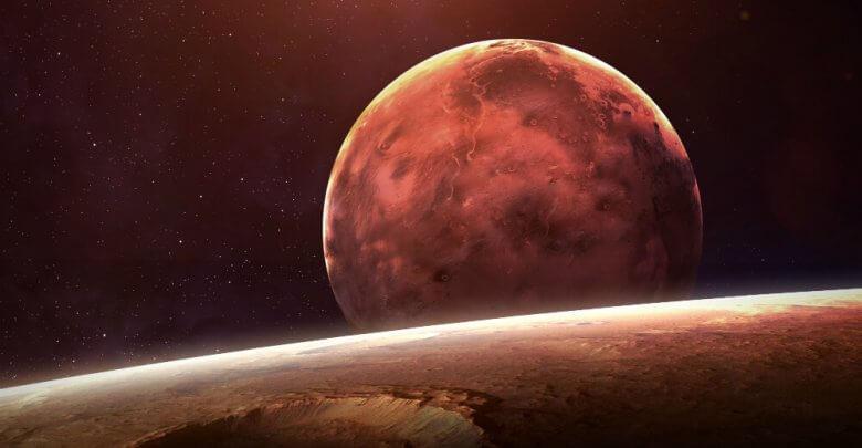 Mercury Retrograde on March 5th