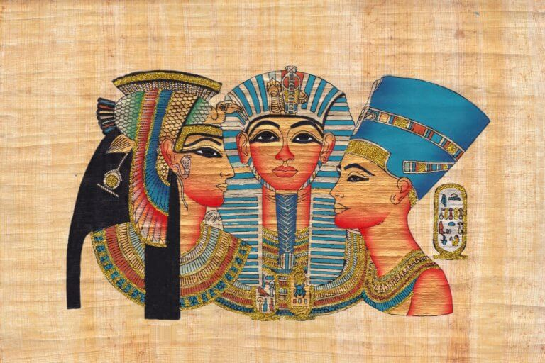 Egyptian Zodiac