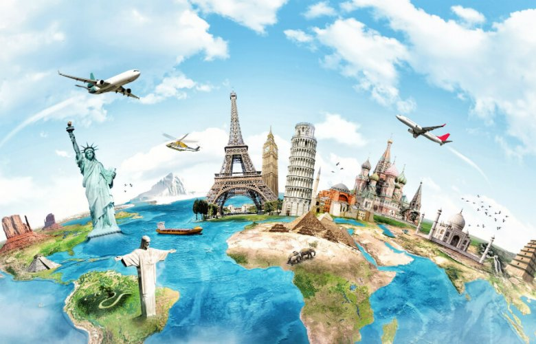 Best Countries to Travel