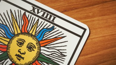 Photo of The Tarot and Your Sun Sign – What's Your Archetype?