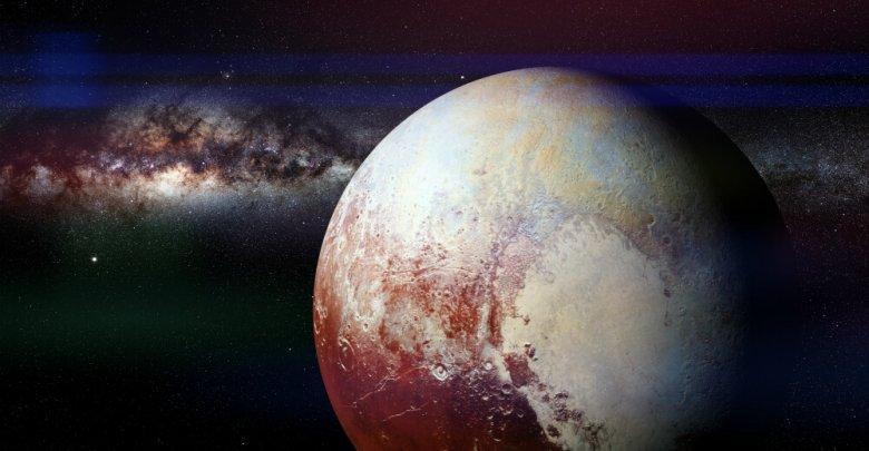 Pluto Retrograde 2019