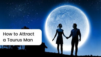 How to Attract a Taurus Man