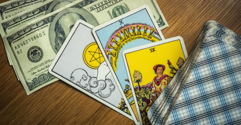 Money Tarot