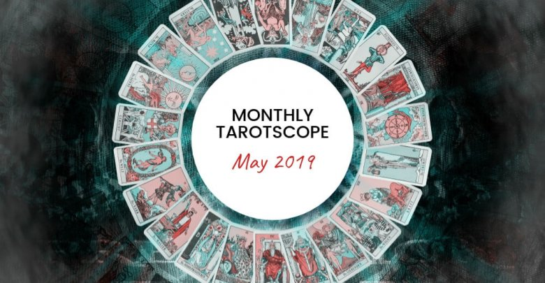 Tarotscope for May 2019 | Ask Astrology Blog