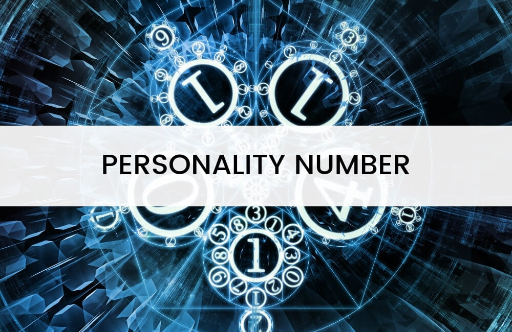 Personality Number | Numerology 101 | Ask Astrology