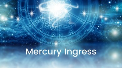 Mercury Ingress
