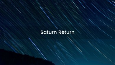 The Saturn Return