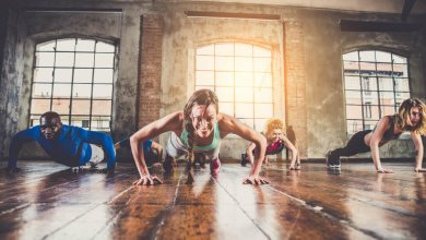 Photo of Exploring Fitness Activities by Zodiac Sign: A Guide to Staying Fit!