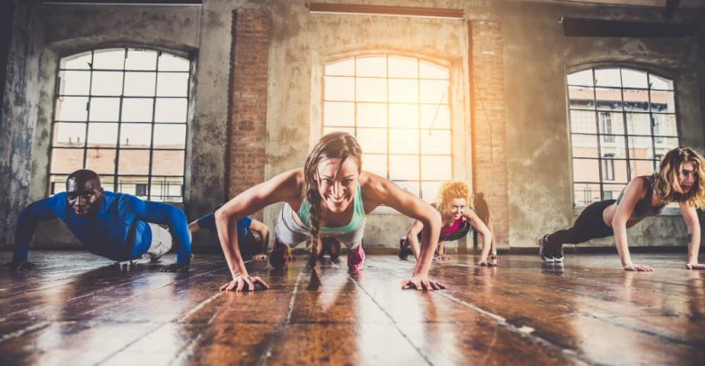 Fitness Activities by Zodiac Sign