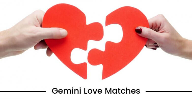 Photo of Gemini's Best and Worst Love Matches