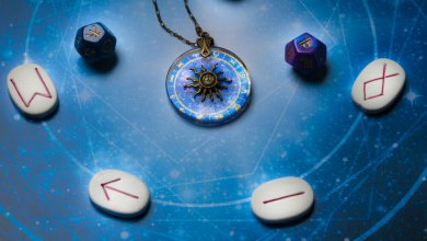 Photo of The Timeless Magic of Runes