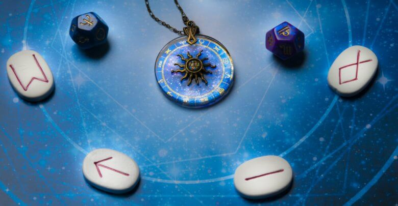 The Timeless Magic of Runes | Ask Astrology Blog