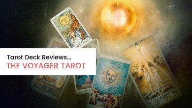 Photo of Tarot Deck Review: The Voyager Tarot