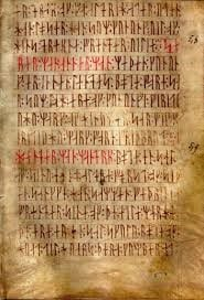 rune script