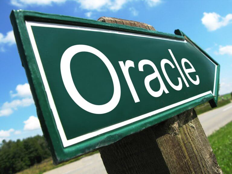 oracle signs