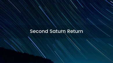 Photo of 2nd Saturn Return – Entering Elderhood