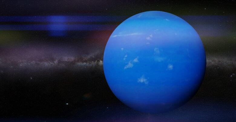 Neptune Retrograde 2019