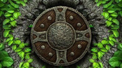 Celtic Tree Horoscope